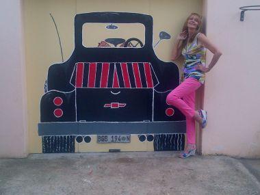 Christine123