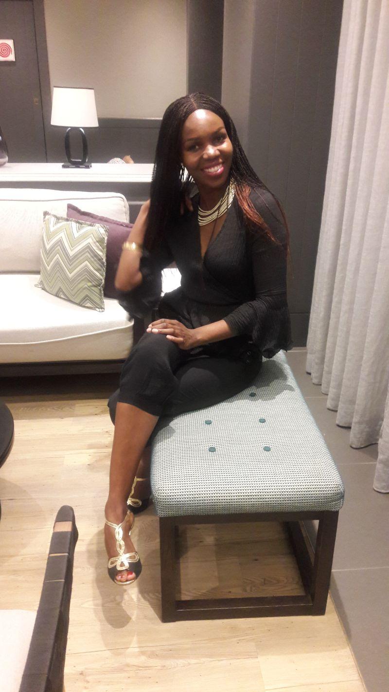 ebony babe pictures